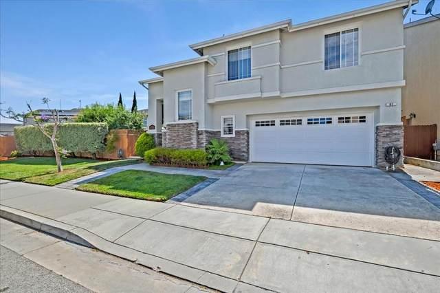 61 Monterey Vista Dr, Watsonville, CA 95076 (#ML81854402) :: The Gilmartin Group