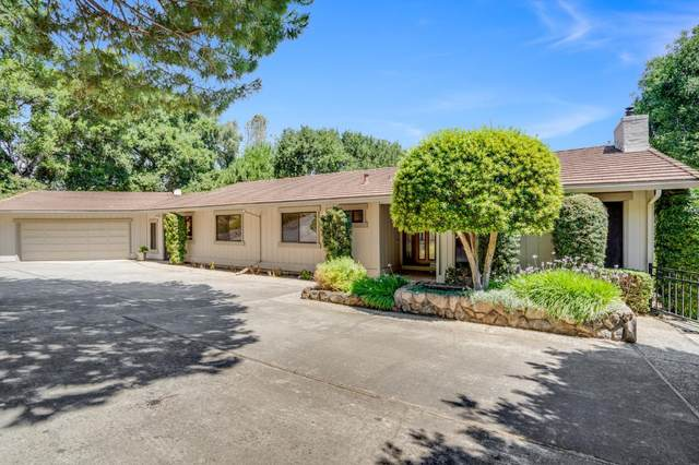 17220 Holiday Dr, Morgan Hill, CA 95037 (#ML81854407) :: Live Play Silicon Valley