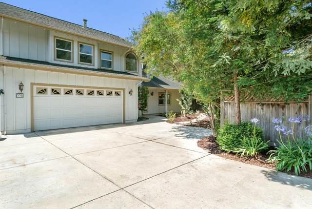 338 Fairmount Ave, Santa Cruz, CA 95062 (#ML81854412) :: Alex Brant