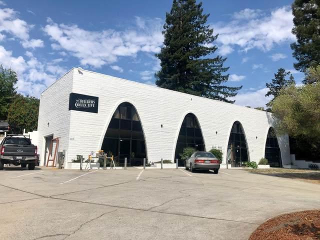 1321 River St, Santa Cruz, CA 95060 (#ML81854455) :: The Kulda Real Estate Group