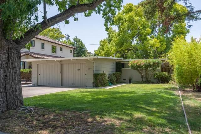 3336 South Ct, Palo Alto, CA 94306 (#ML81854459) :: Schneider Estates