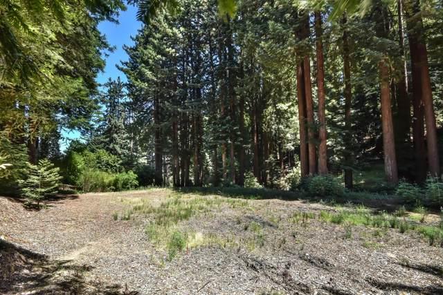 20 Echo Ln, Woodside, CA 94062 (#ML81854501) :: Strock Real Estate