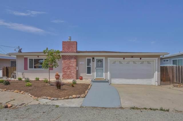 1265 Vallejo St, Seaside, CA 93955 (#ML81854515) :: Real Estate Experts