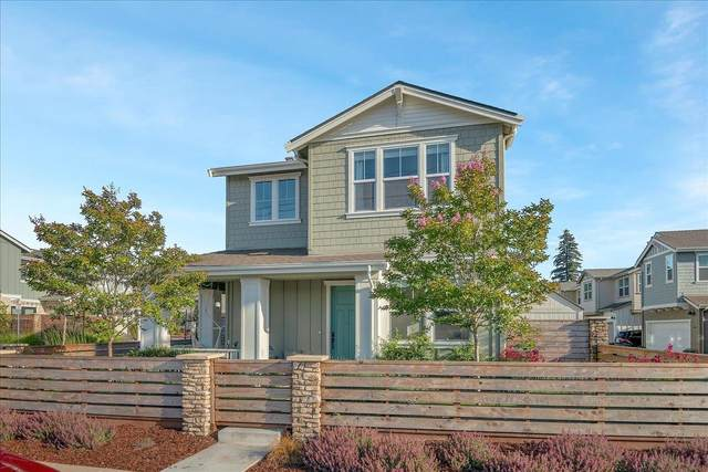 1016 Rodriguez St, Santa Cruz, CA 95062 (#ML81854526) :: Intero Real Estate