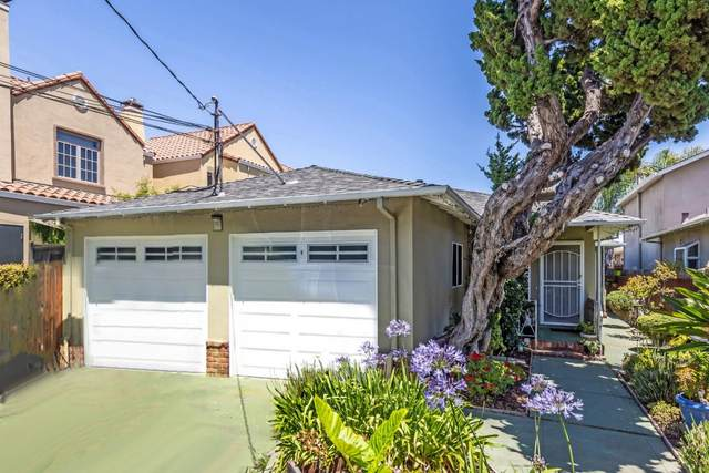 1709 Palm Ave, San Mateo, CA 94402 (MLS #ML81854531) :: Compass