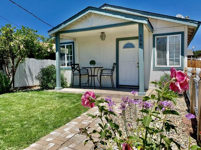 206 5th St, San Juan Bautista, CA 95045 (#ML81854532) :: Real Estate Experts