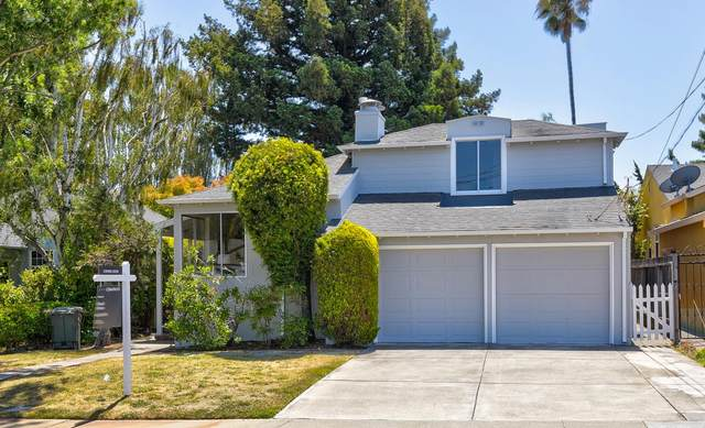 537 29th Ave, San Mateo, CA 94403 (#ML81854537) :: Real Estate Experts