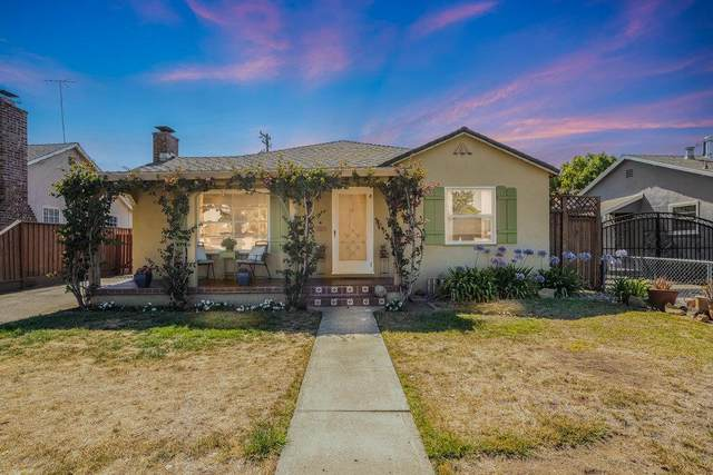 535 Laswell Ave, San Jose, CA 95128 (#ML81854563) :: Real Estate Experts