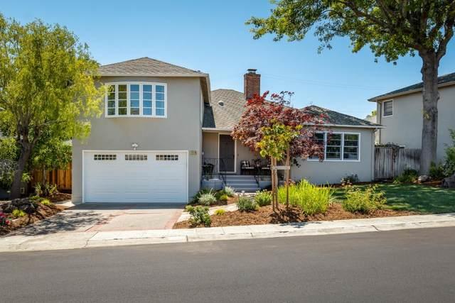 1609 Quesada Way, Burlingame, CA 94010 (#ML81854572) :: Real Estate Experts