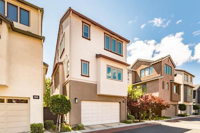 3527 Alma Village Cir, Palo Alto, CA 94306 (#ML81854588) :: Schneider Estates