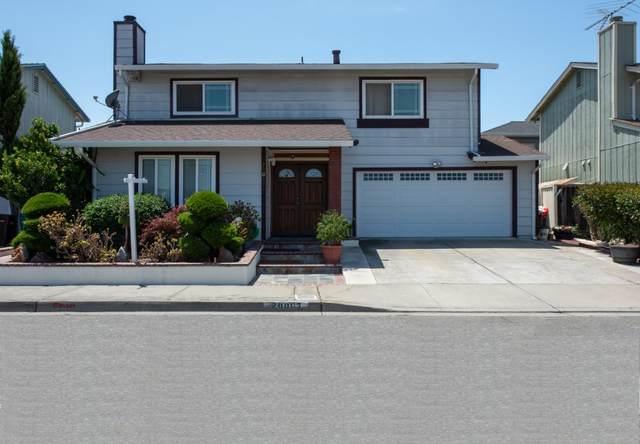 29067 Colony Ct, Hayward, CA 94544 (#ML81854591) :: Robert Balina | Synergize Realty