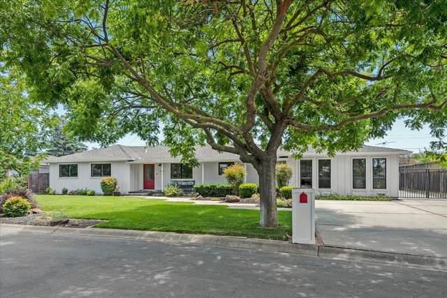 1572 Landell Ct, Los Altos, CA 94024 (#ML81854596) :: Real Estate Experts