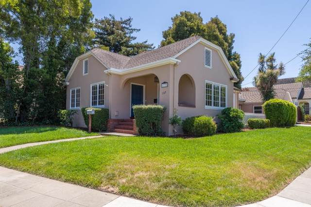 739 Prospect Row, San Mateo, CA 94401 (#ML81854606) :: Alex Brant