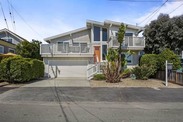 116 Valencia Ave, Aptos, CA 95003 (#ML81854624) :: Paymon Real Estate Group