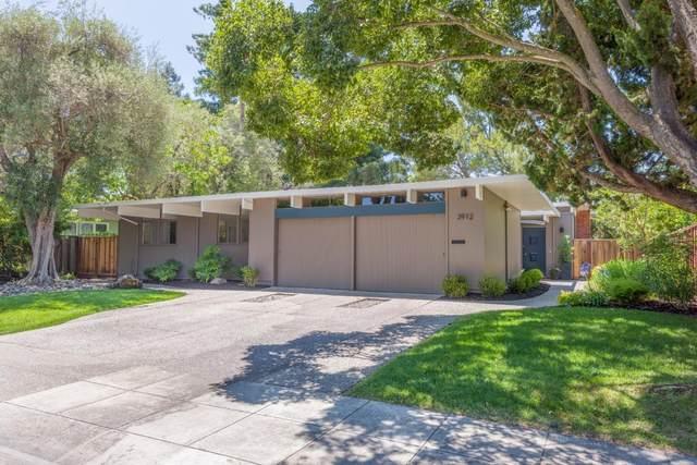 3912 Grove Ave, Palo Alto, CA 94303 (#ML81854636) :: Real Estate Experts