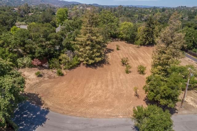 0 Joandra Ct, Los Altos, CA 94024 (#ML81854646) :: Real Estate Experts