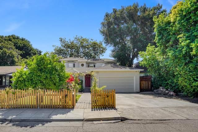 1014 Windermere Ave, Menlo Park, CA 94025 (#ML81854648) :: Paymon Real Estate Group
