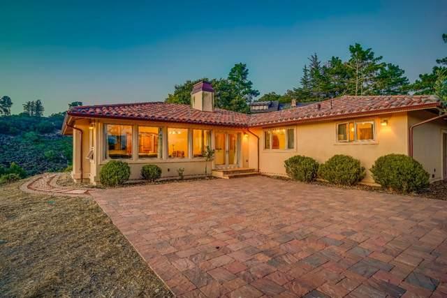 12075 Carola Dr, Carmel Valley, CA 93924 (#ML81854650) :: The Sean Cooper Real Estate Group