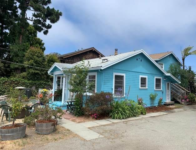 3225 Scriver St, Santa Cruz, CA 95062 (#ML81854651) :: Intero Real Estate