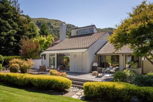9641 Poplar Ct, Carmel Valley, CA 93923 (#ML81854653) :: Real Estate Experts