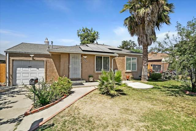 1135 Kingsley Ave, Stockton, CA 95203 (#ML81854654) :: The Realty Society