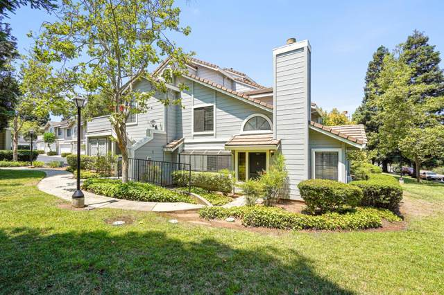 2861 Buena Crest Ct, San Jose, CA 95121 (#ML81854657) :: Intero Real Estate