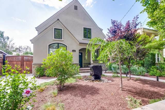 1362 Mckendrie St, San Jose, CA 95126 (#ML81854688) :: Real Estate Experts