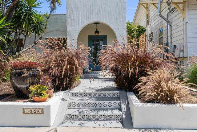 1320 Bay St, Santa Cruz, CA 95060 (#ML81854695) :: The Kulda Real Estate Group
