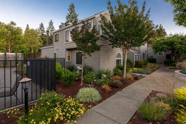 2080 Marich Way 21, Mountain View, CA 94040 (#ML81854729) :: The Kulda Real Estate Group