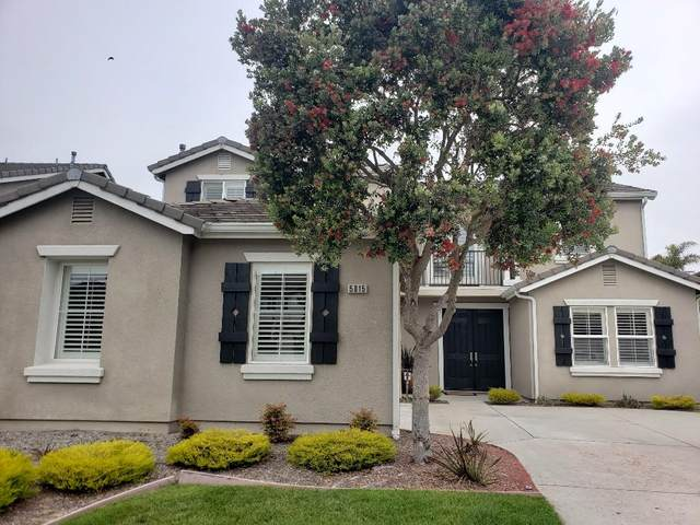 5015 Peninsula Point Dr, Seaside, CA 93955 (#ML81854731) :: The Kulda Real Estate Group