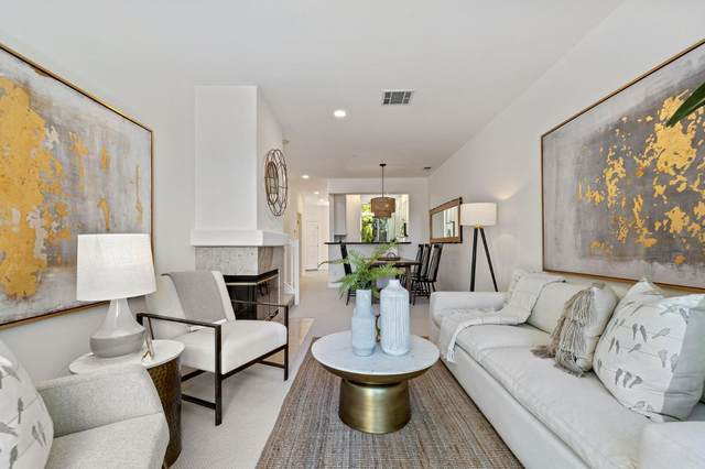 2585 Park Blvd Z214, Palo Alto, CA 94306 (#ML81854734) :: Real Estate Experts