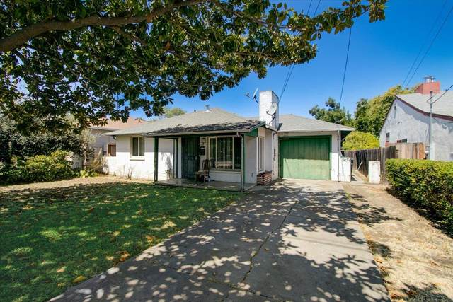 1123 Hollyburne Ave, Menlo Park, CA 94025 (#ML81854749) :: The Gilmartin Group