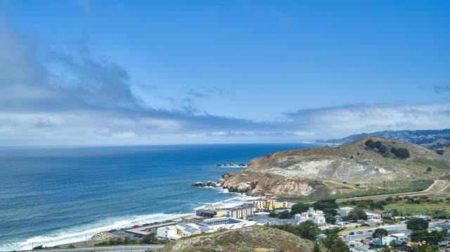 00 Oddstad Way, Pacifica, CA 94044 (#ML81854752) :: The Kulda Real Estate Group