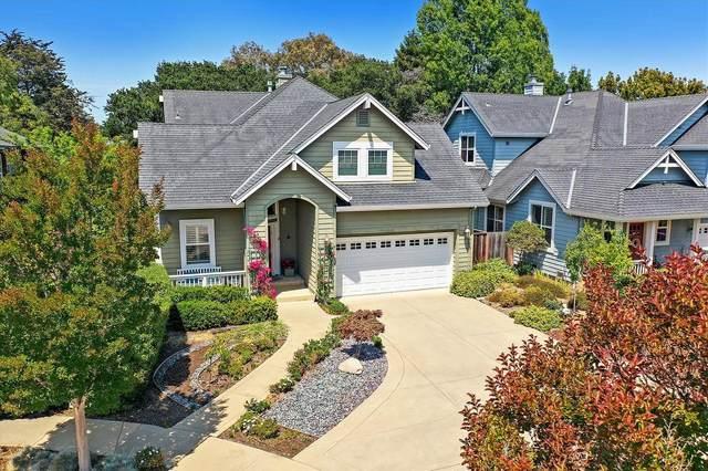124 Clipper Cv, Santa Cruz, CA 95062 (#ML81854759) :: Intero Real Estate