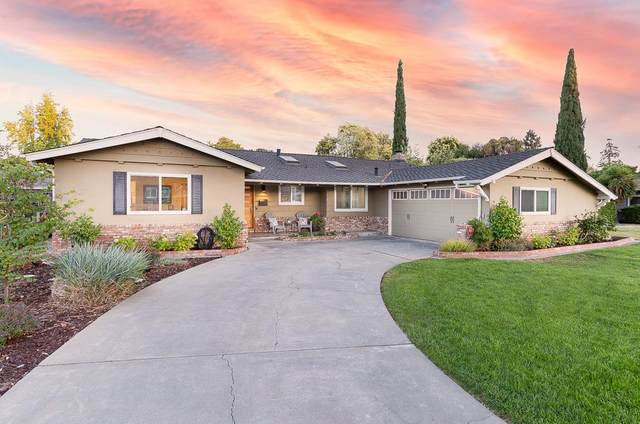 1508 Kiner Ave, San Jose, CA 95125 (#ML81854760) :: Strock Real Estate