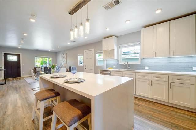 162 Rainier St, San Jose, CA 95126 (#ML81854761) :: Real Estate Experts