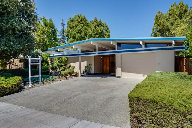 241 Ferne, Palo Alto, CA 94306 (#ML81854784) :: Real Estate Experts