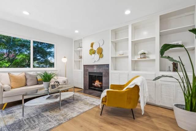 4667 Persimmon Pl, San Jose, CA 95129 (#ML81854786) :: Intero Real Estate