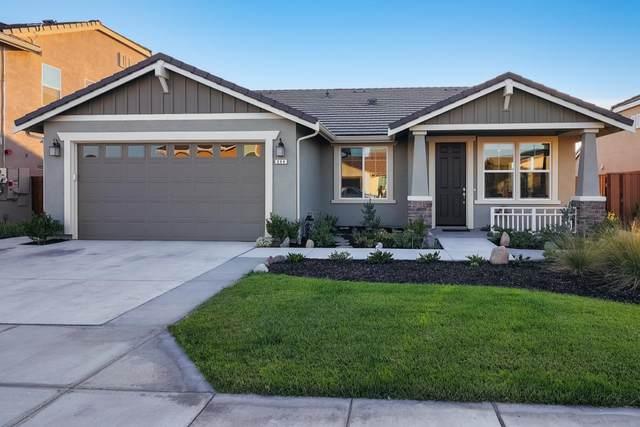 644 Klamath Way, Hollister, CA 95023 (#ML81854794) :: Paymon Real Estate Group