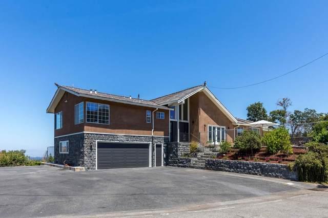 22580 Ravensbury Ave, Los Altos Hills, CA 94024 (#ML81854798) :: Real Estate Experts