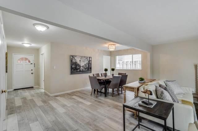 2800 Oakmont Dr, San Bruno, CA 94066 (#ML81854799) :: Real Estate Experts