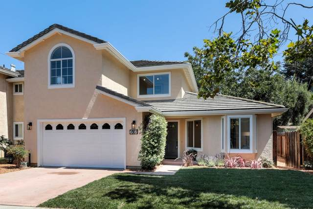 608 Willowgate St, Mountain View, CA 94043 (#ML81854815) :: Robert Balina   Synergize Realty