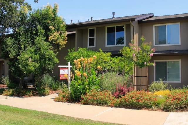 3307 Cannongate Ct, San Jose, CA 95121 (#ML81854819) :: Intero Real Estate