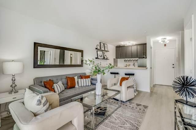 833 N Humboldt St 319, San Mateo, CA 94401 (#ML81854821) :: Real Estate Experts