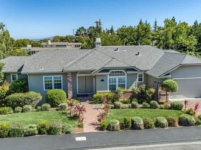 7 Wilmington Acres Ct, Redwood City, CA 94062 (#ML81854827) :: Olga Golovko