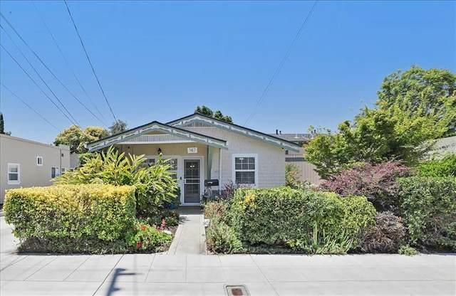 147 Brooklyn Ave, San Jose, CA 95128 (#ML81854835) :: Real Estate Experts