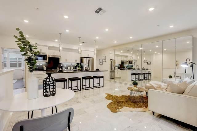 2930 Sanor Pl 109, Santa Clara, CA 95051 (#ML81854842) :: Intero Real Estate