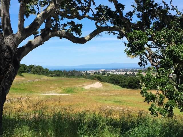 7586 Paseo Vista (Lot 78), Monterey, CA 93940 (#ML81854854) :: Schneider Estates