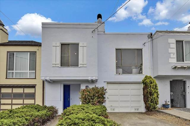 2759 40th Ave, San Francisco, CA 94116 (#ML81854860) :: Real Estate Experts