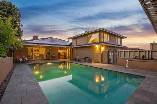 722 Barneson Ave, San Mateo, CA 94402 (#ML81854871) :: Paymon Real Estate Group